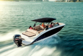 SeaRay_SDX270_Run-X2