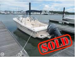 Boat Sold
